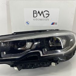BMW G20 Adaptive Led Sol Far 63118496155 (Çıkma Orjinal)