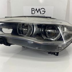 BMW X5 F15 Adaptive Led Sol Far 63117381137 (Çıkma Orjinal)